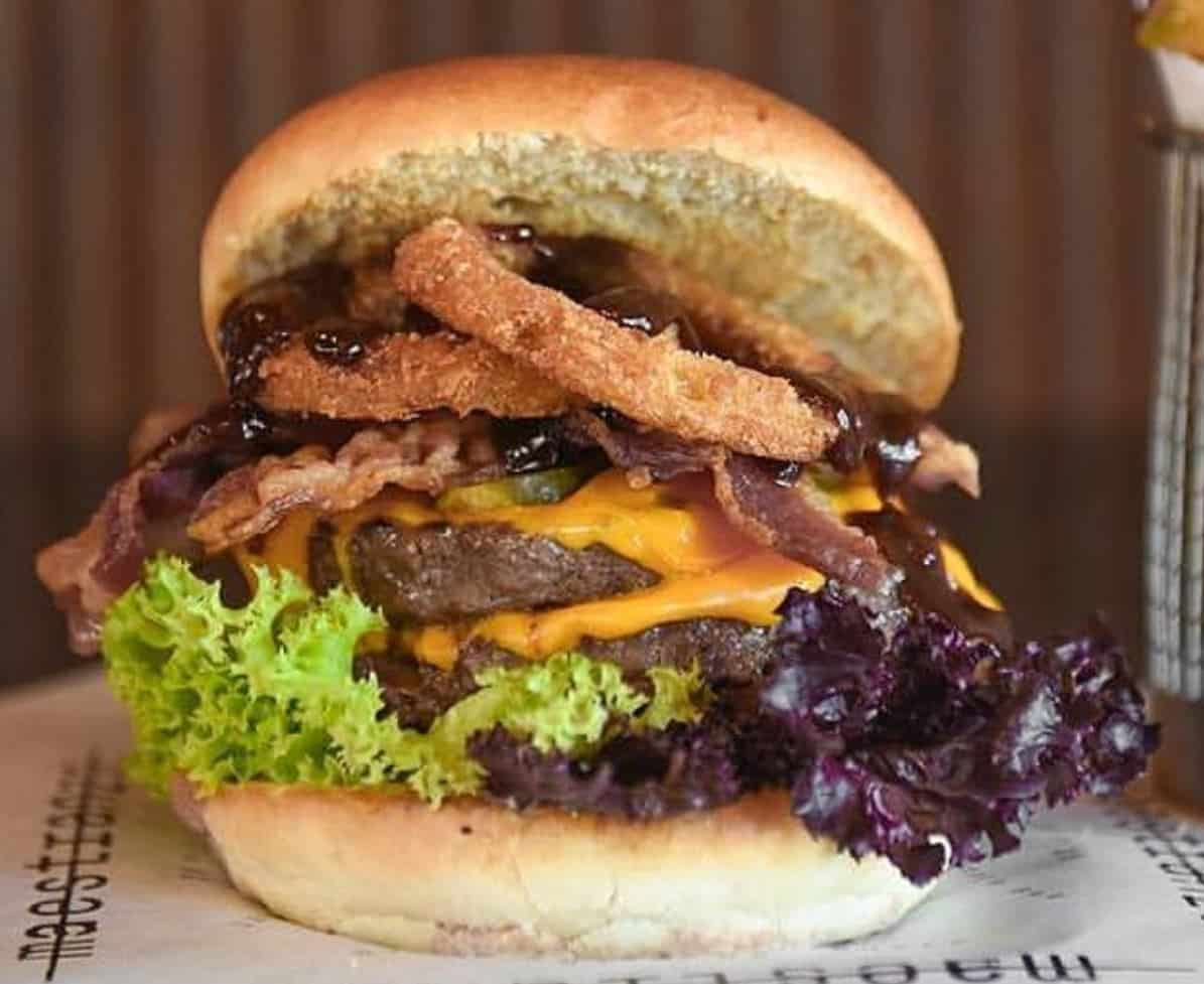 The 7 Best Burgers In Santiago