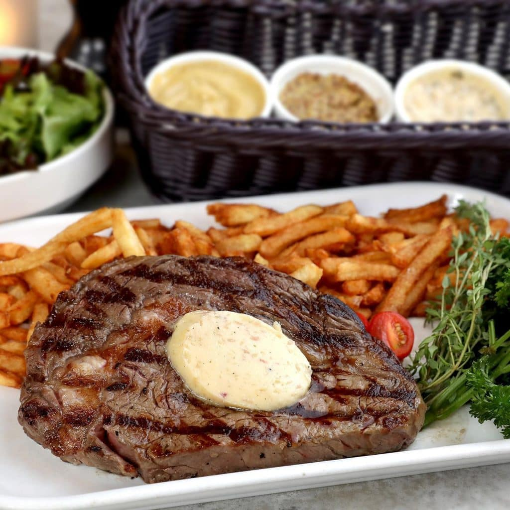 best steaks Singapore