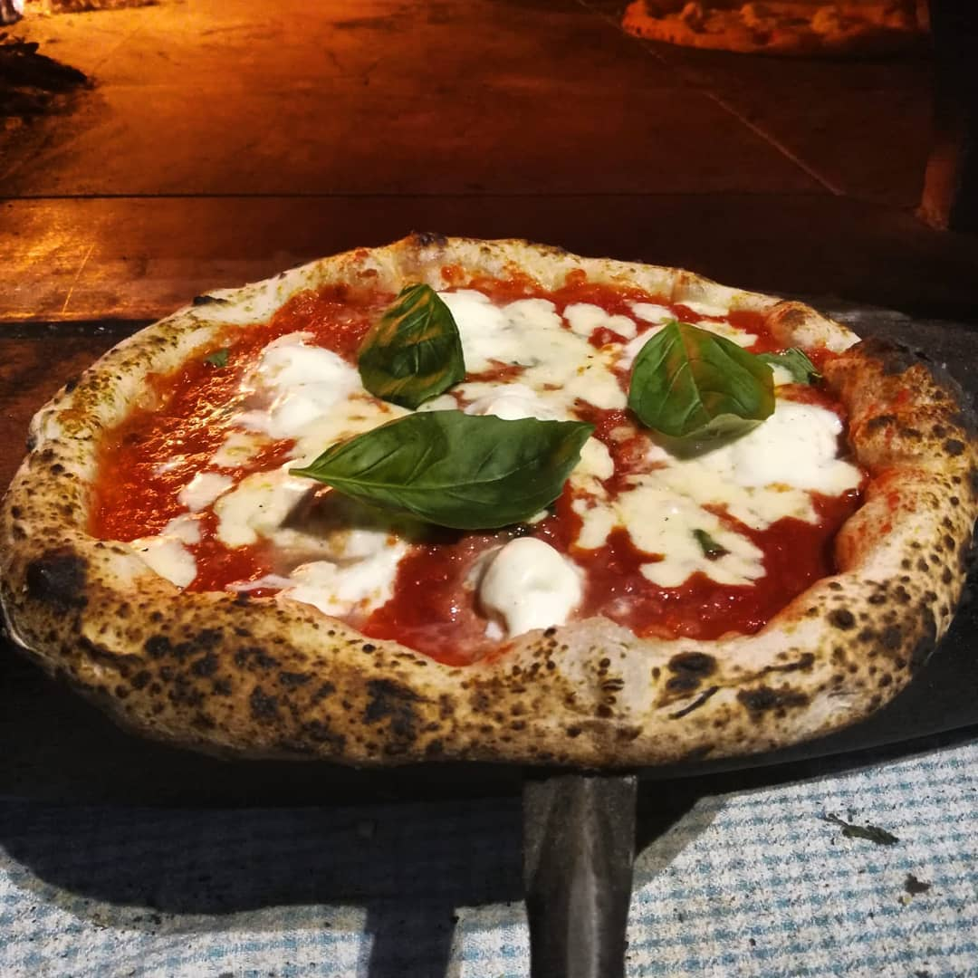 The 7 Best Pizzas In Liverpool Big 7 Travel Food