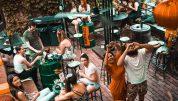 Best Bars in Zagreb