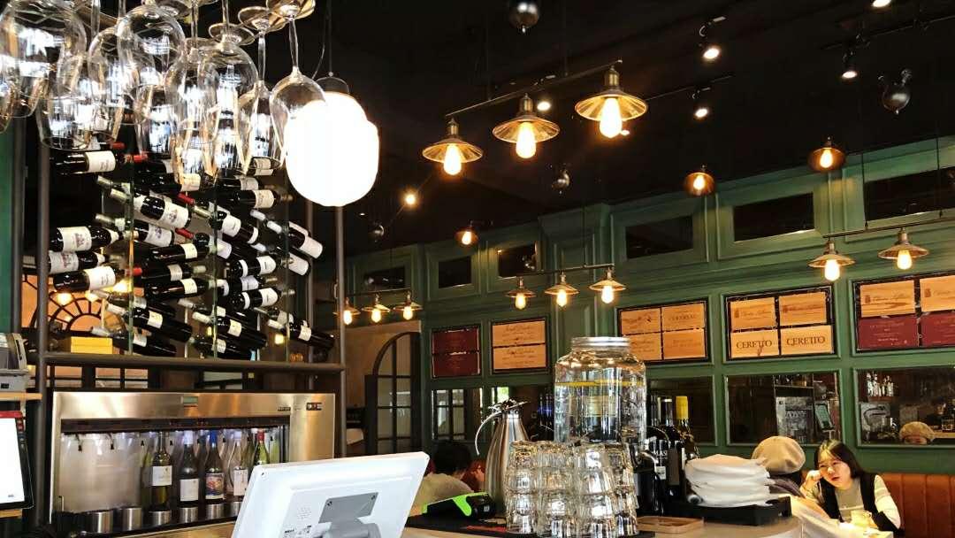 Marienbad Cafe Shanghai