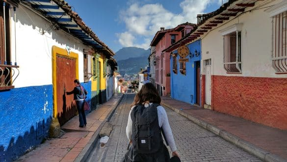 Best things to do in Bogotá