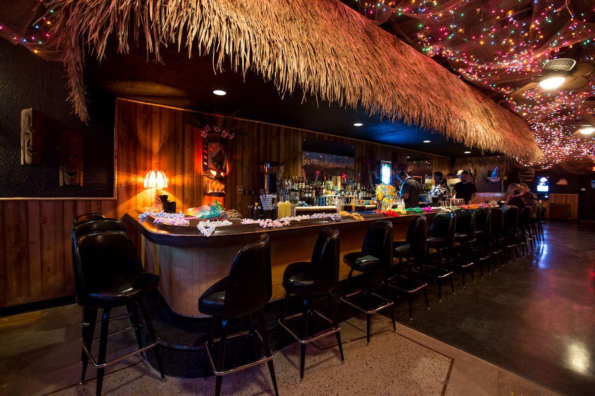 7 Best Bars In Detroit