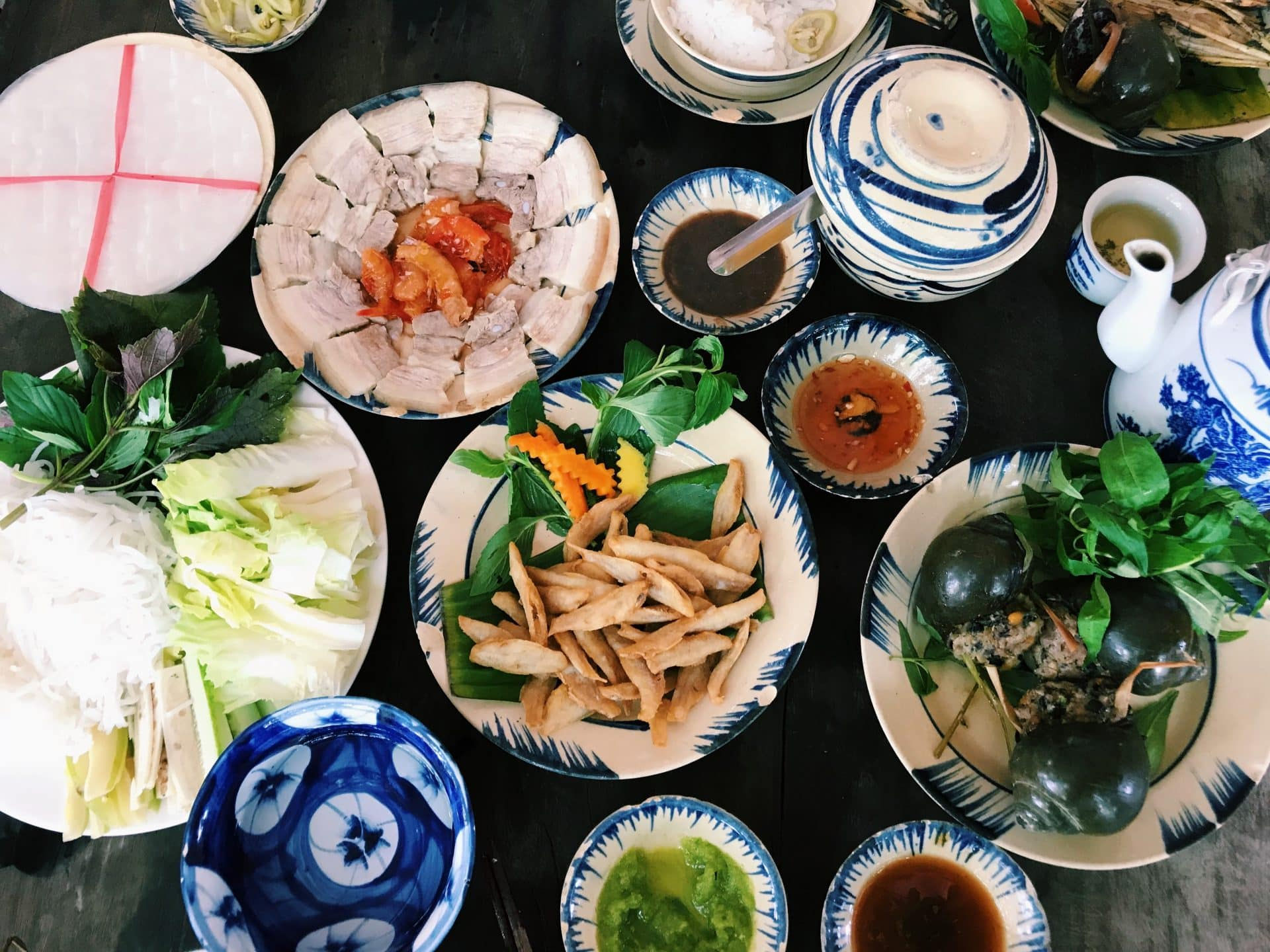 The 7 Traditional Dishes In Hanoi