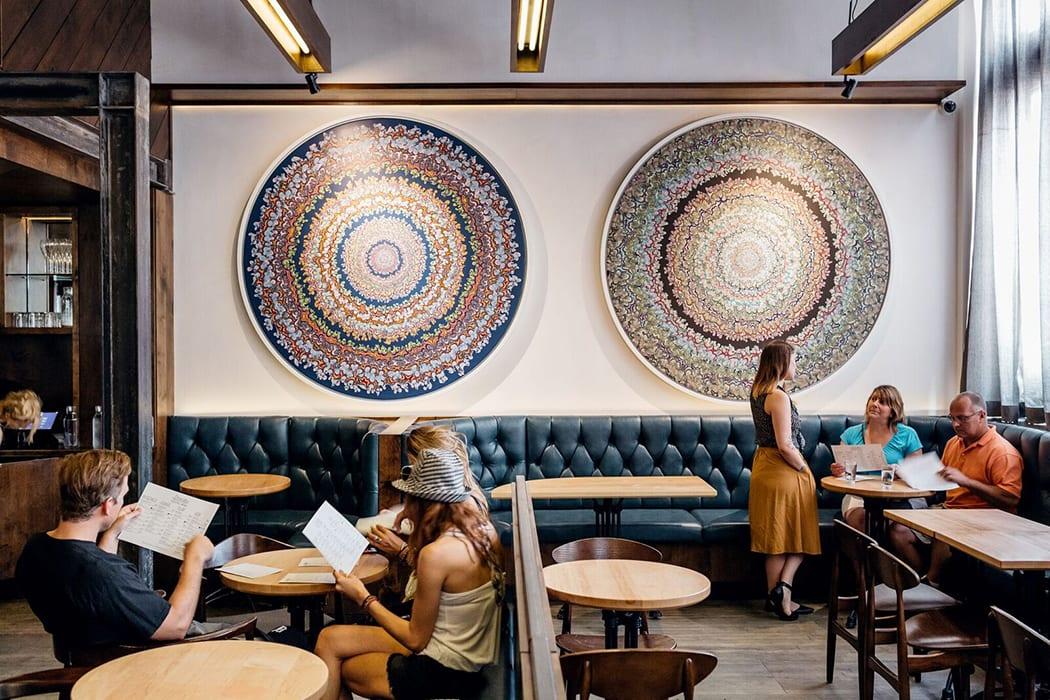 Nemo's Bar in Detroit
