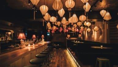 Nhau Bar Montreal