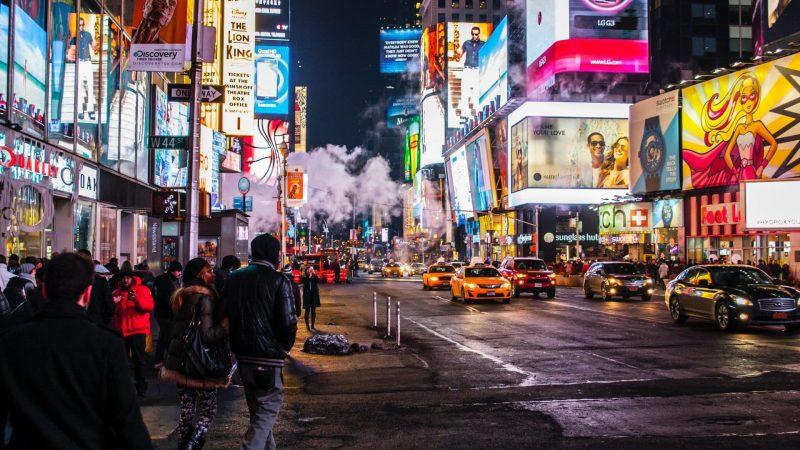 The 10 Word New York Slang