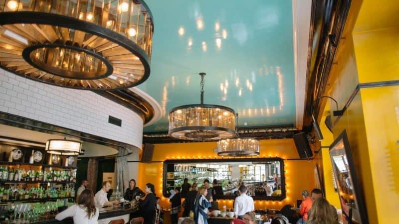 Noor Bar Moscow