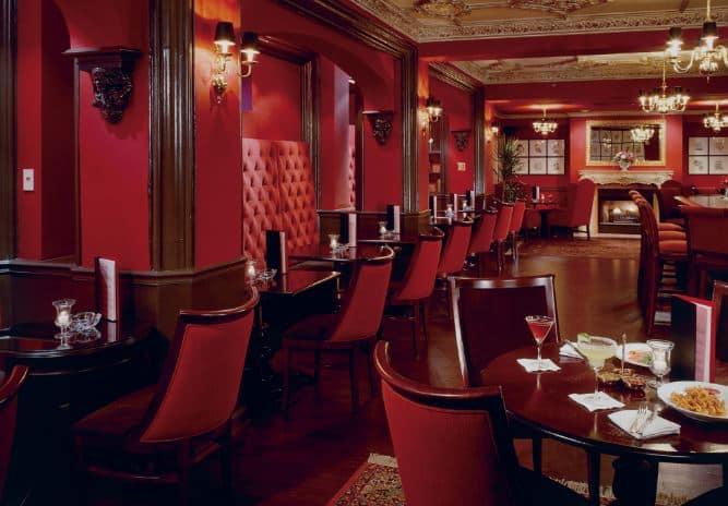 bars in washington DC