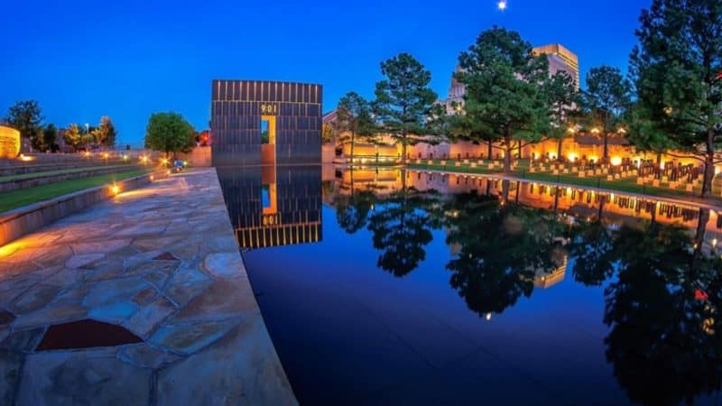 7 Best Instagrammable Oklahoma City