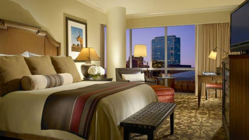 The 7 Best Hotels In Fort Worth