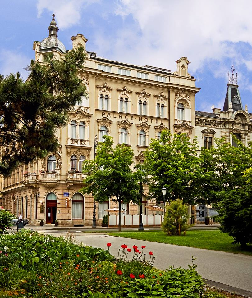 Best hotels in Zagreb