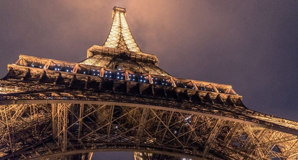 Paris Hottest Winter Travel Destination in Europe