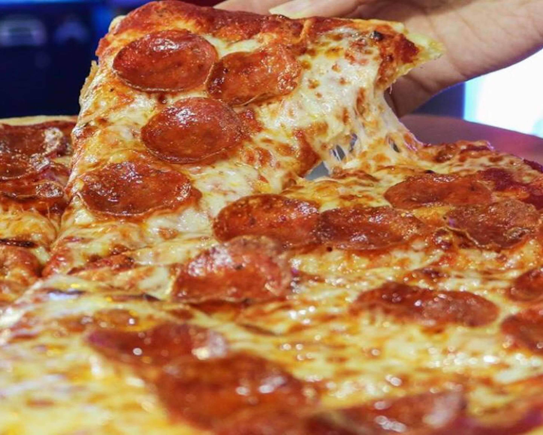 Peter Piper Pizza El Paso