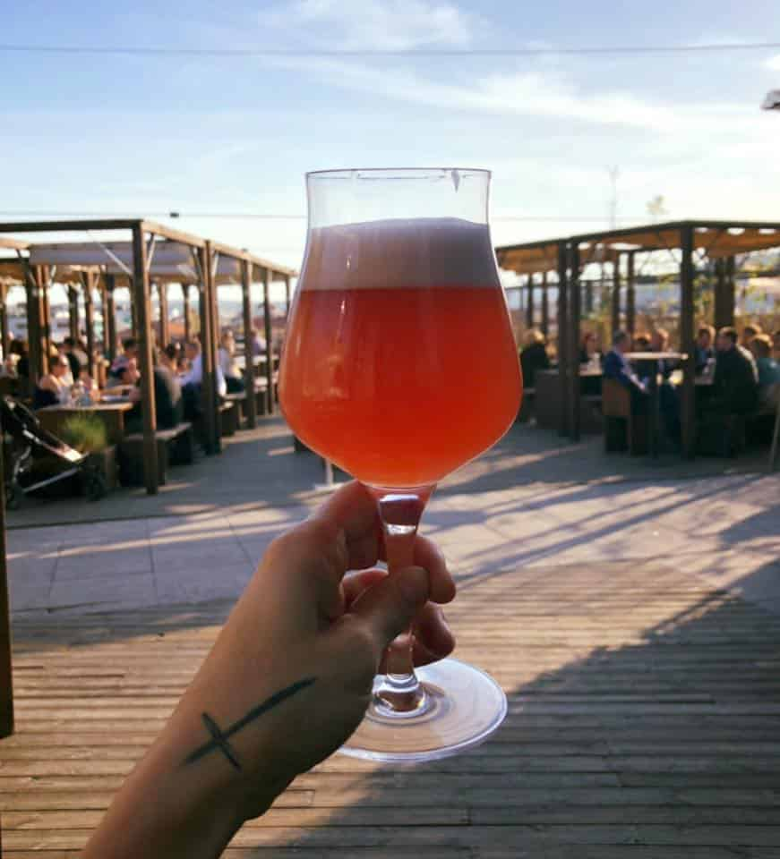 The 50 Best Rooftop Bars In Europe Big 7 Travel