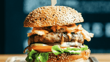 best burgers in Pretoria