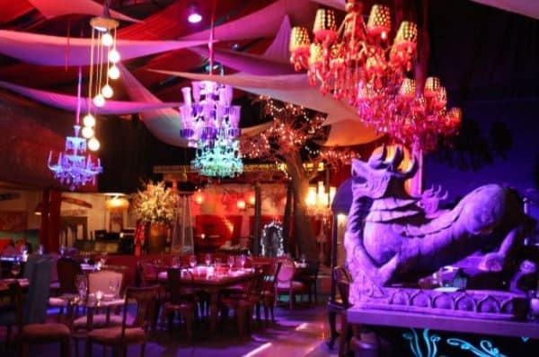 Restobar KY In Santiago