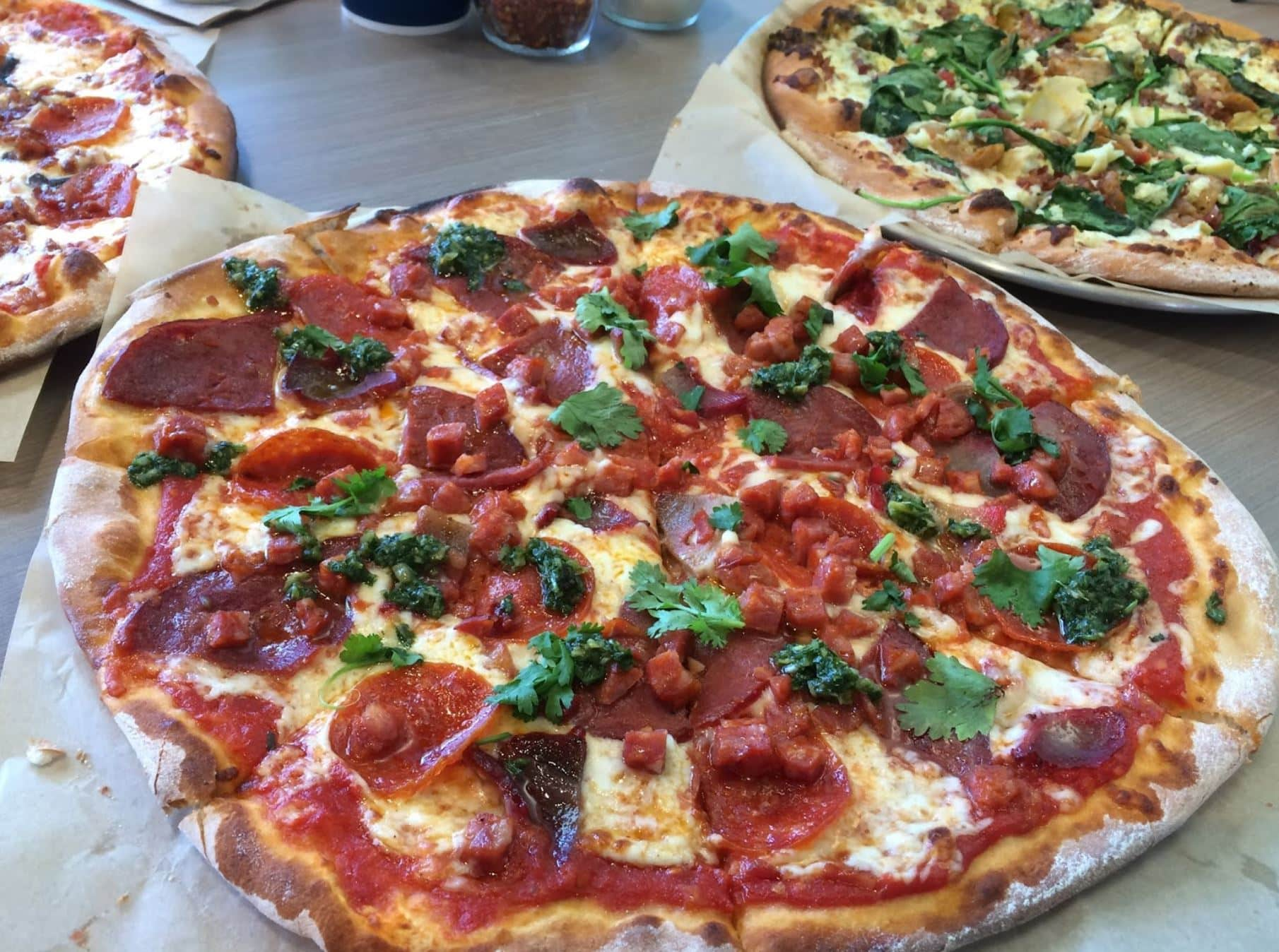 The 7 Best Pizzas In Honolulu