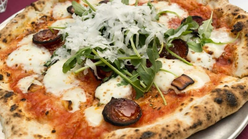 The 7 Best Pizza In Lima