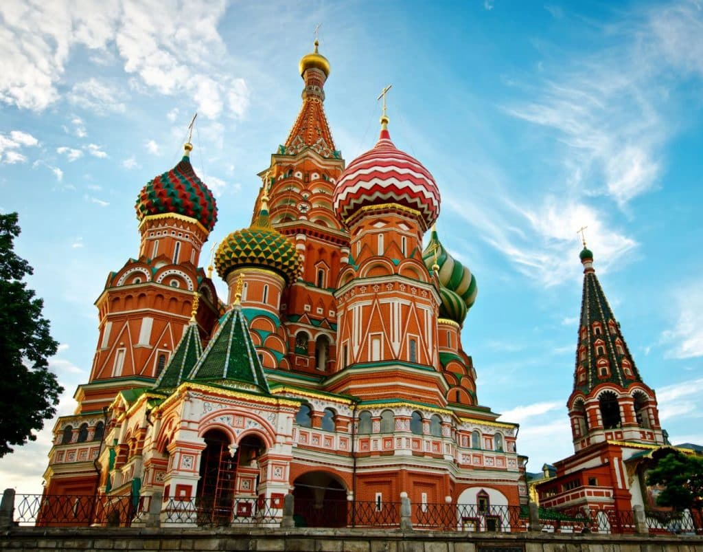 7 Unmissable Things To Do In Moscow