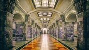 St.Petersburg Metro Stations