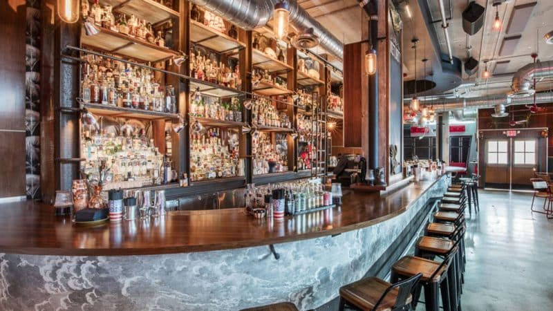 The 7 Best Bars In Miami