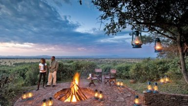 The 7 Best Safari Lodges In Tanzania