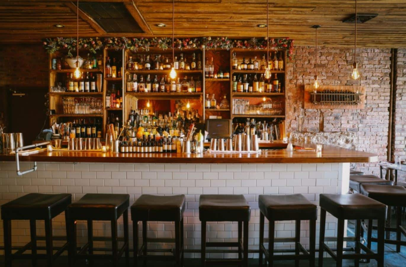 The 7 Best Bars In St. Louis