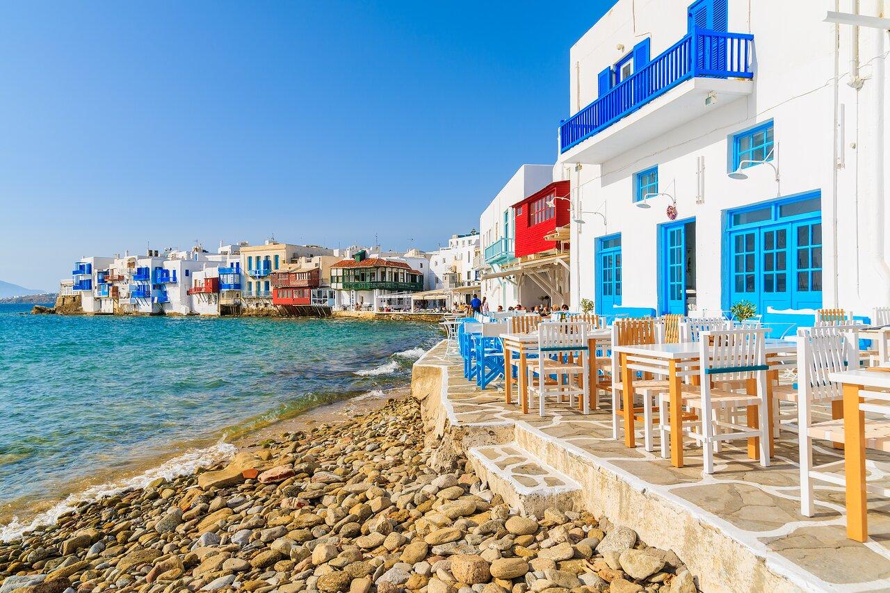 European honeymoon destinations