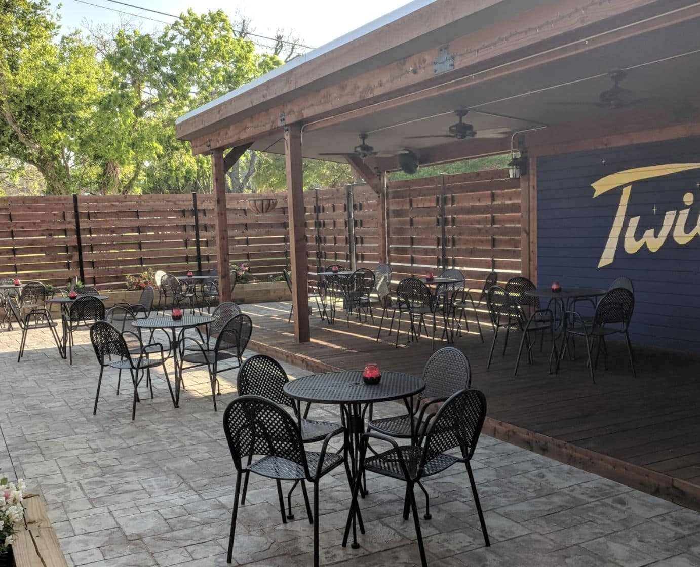 Twilite Lounge in Fort Worth