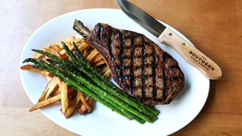 The 7 Best Steaks In Nashville
