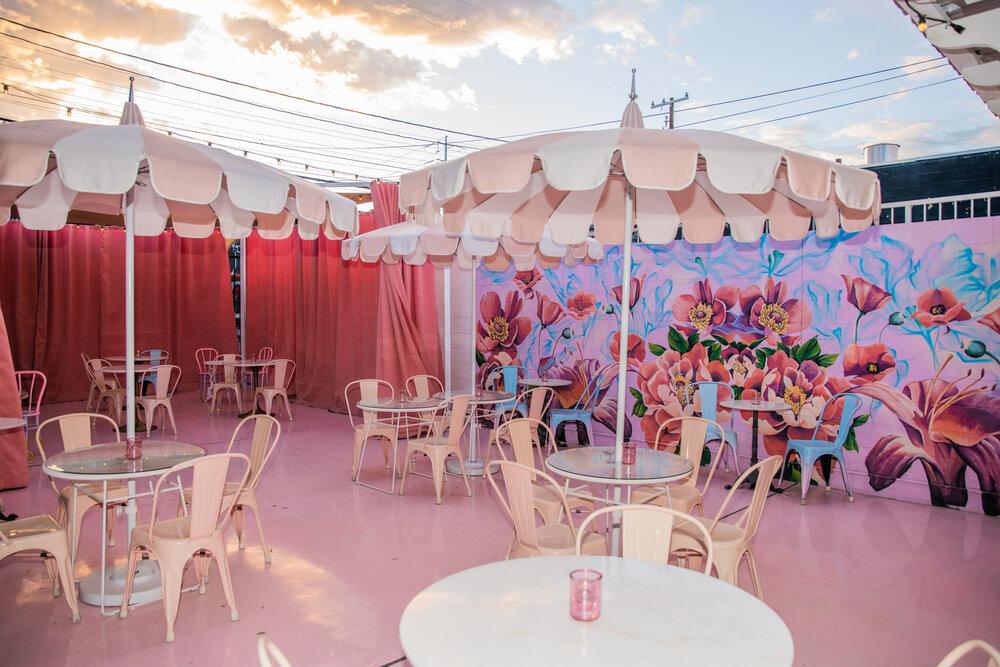 Velveteen Rabbit Bar