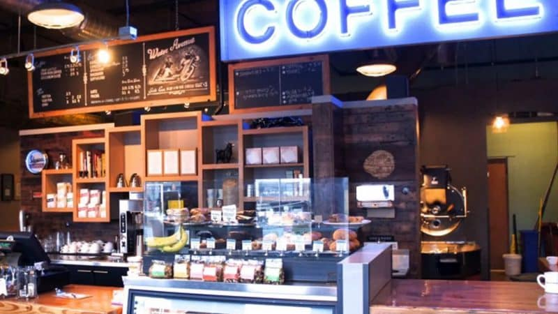 The 7 Best Coffee In Portland