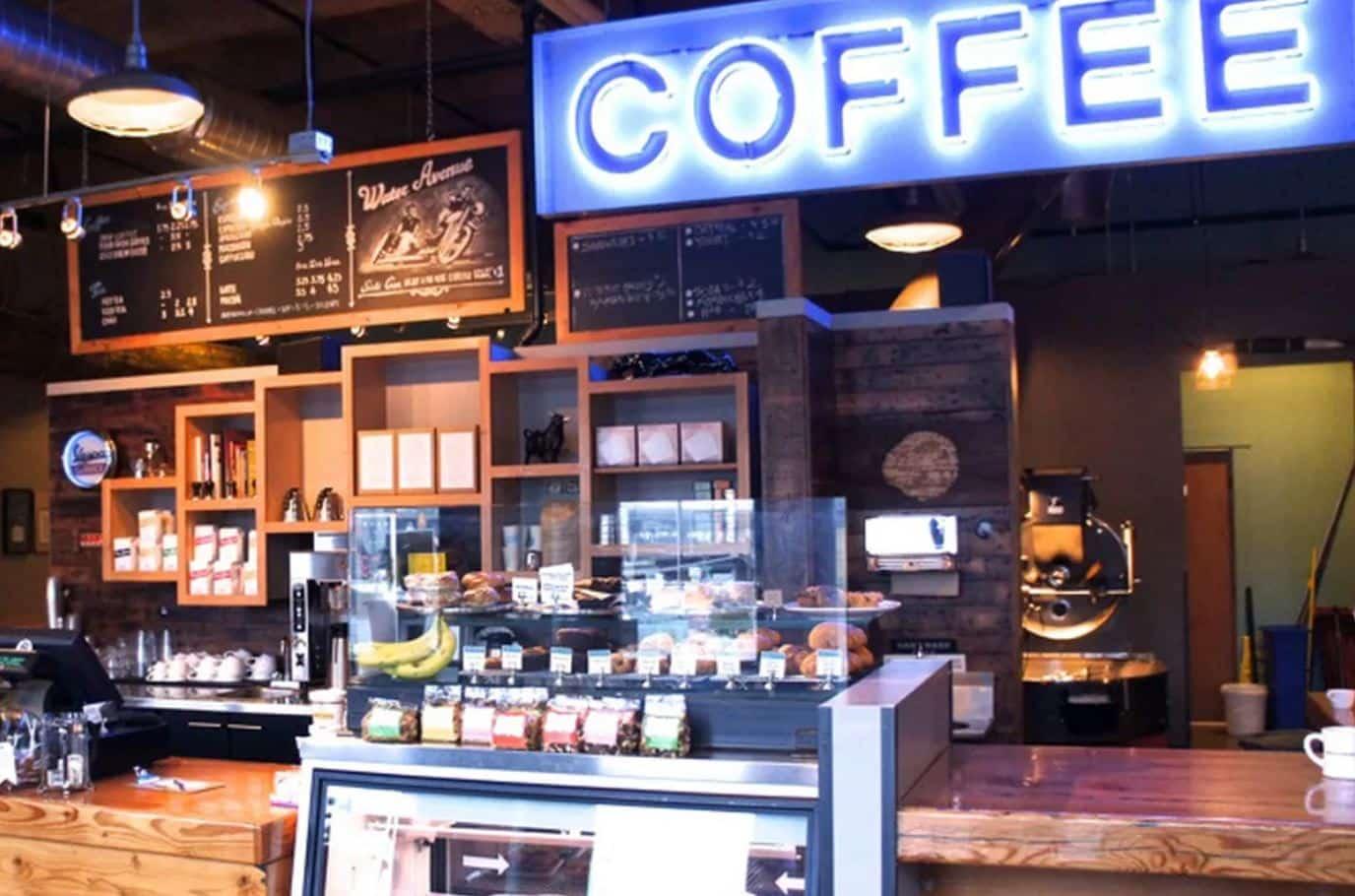 The 7 Best Coffee In Portland