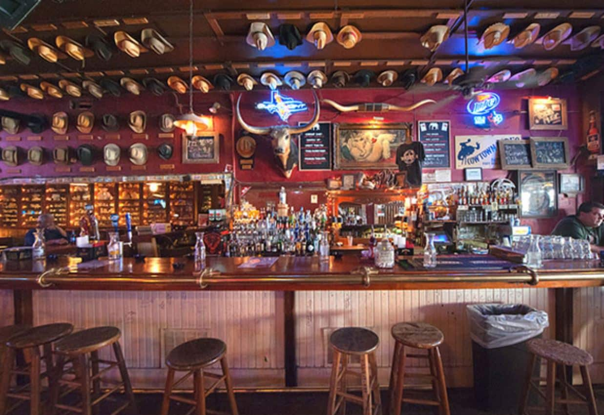 White Elephant Saloon Bar