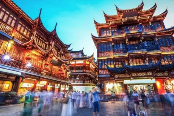 7 Unmissable Things To Do In Shanghai