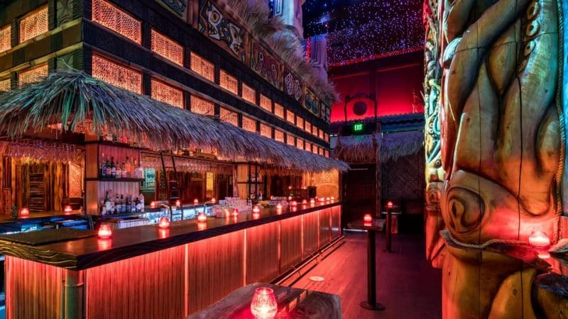 7 Best Bars In San Francisco