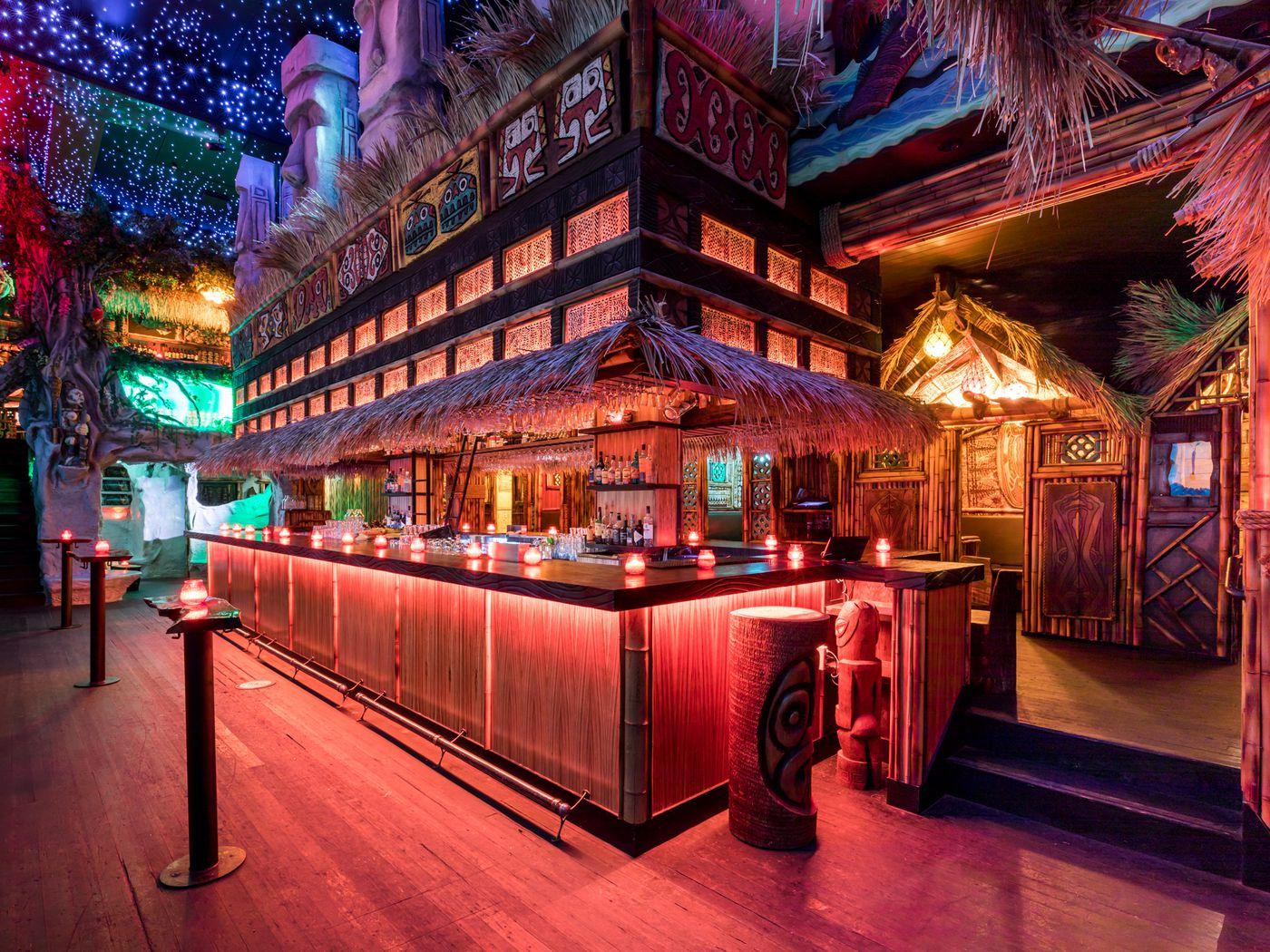 7 Best Bars In San Francisco