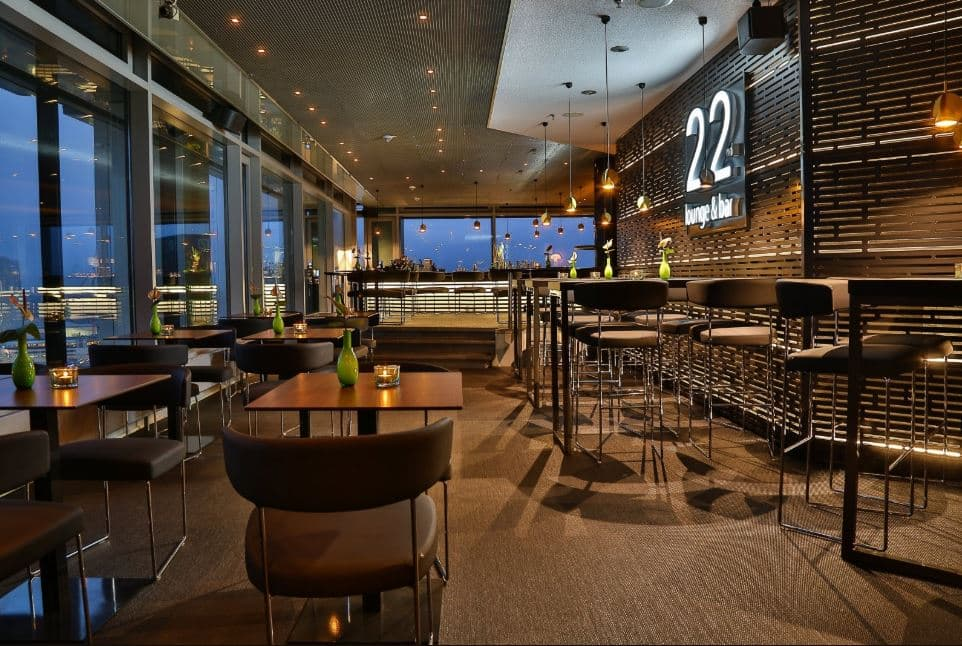 22nd Lounge and Bar