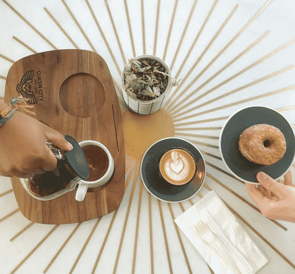 Best Coffee Shops in Charlotte