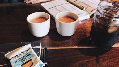 Best coffee shops Lexington