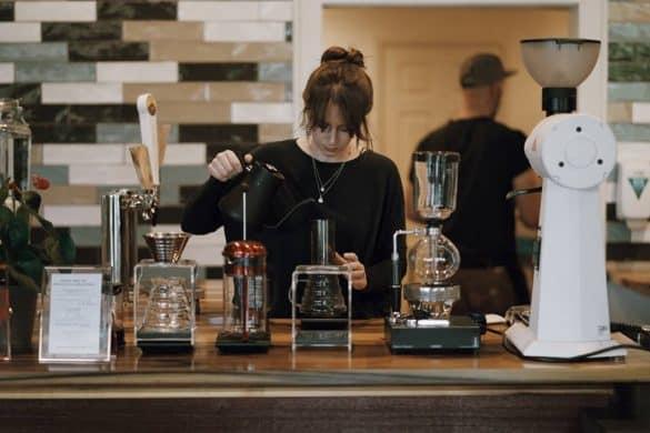Best Coffee Shops in Charlotte