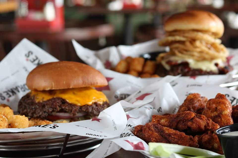 Best Burgers in Lexington