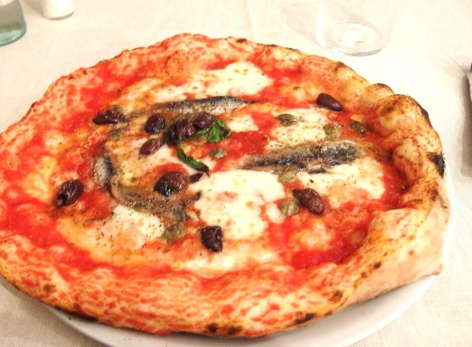 The 25 Best Pizzas In Italy – Big 7 Travel Food Guides