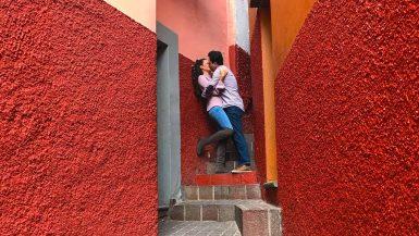 Instagram Guanajuato