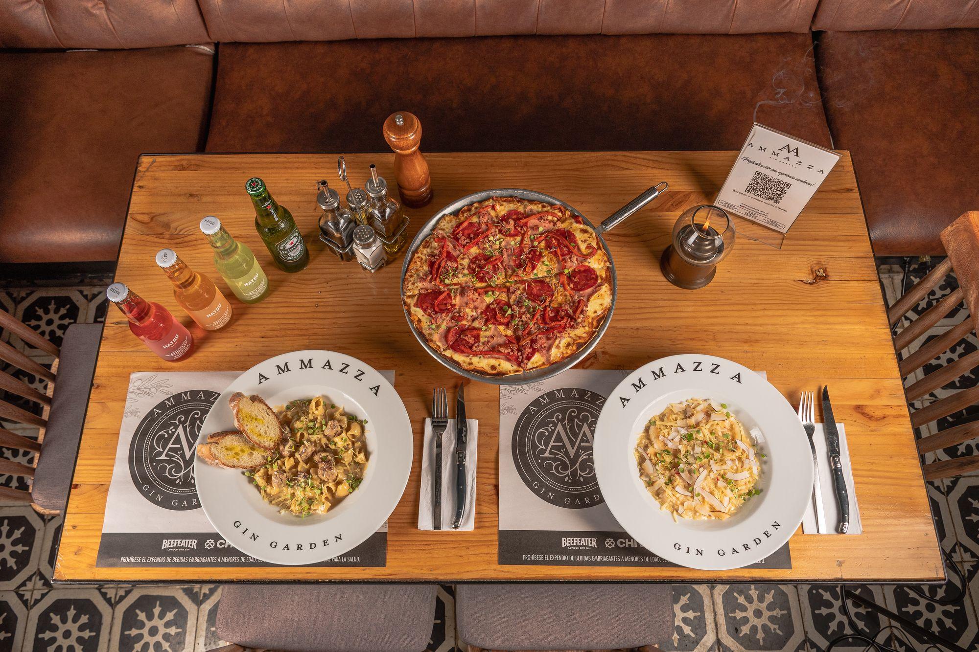 Where to Find Pizza in Medellin