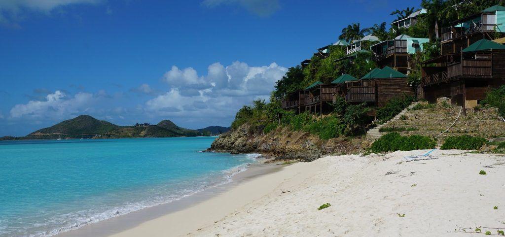 7 Best Caribbean Island Vacations 2020