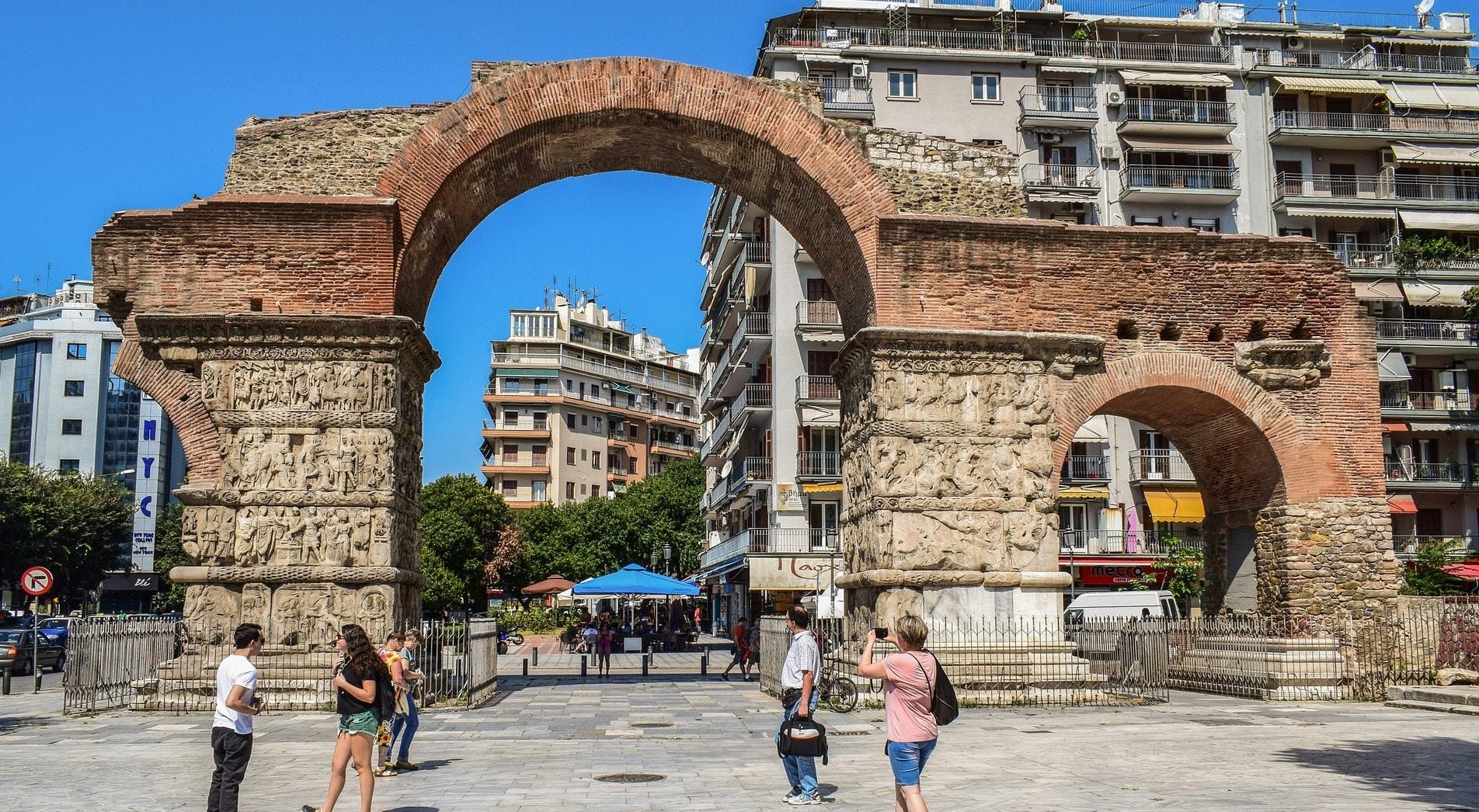Most Instagrammable Spots in Thessaloniki