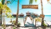 Most Instagrammable Spot in Bocas del Toro Panama