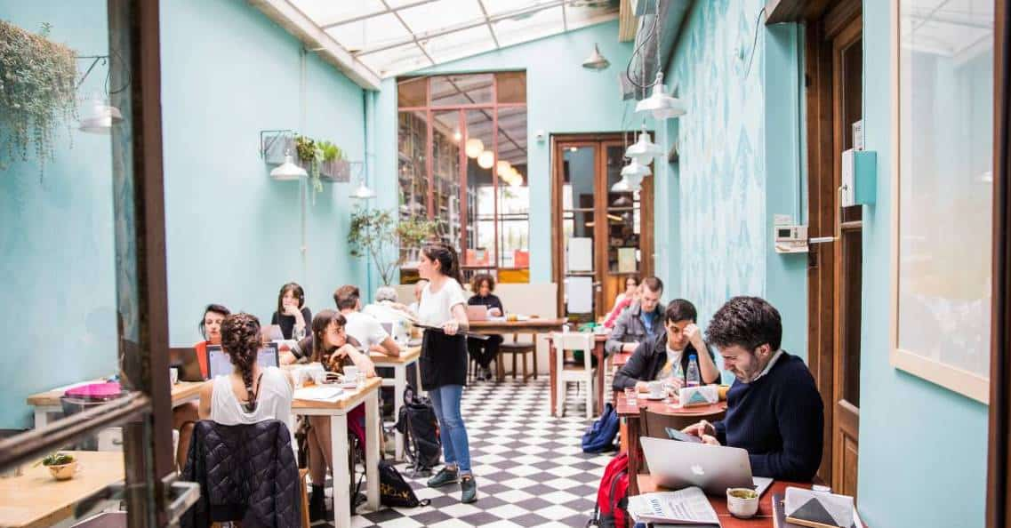 Where to Work in Buenos Aires for Digital Nomads
